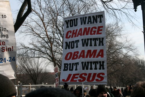 11 Change Jesus