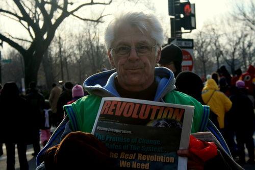 8 Revolution