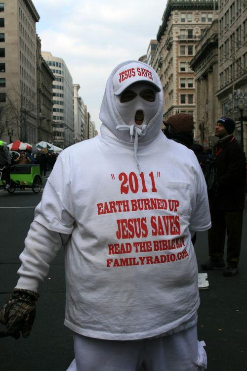 27 Jesus Saves